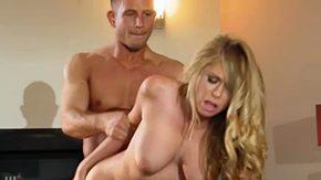 Brynn Tyler, Banging, Bend Over, Big Cock, Big Pussy, Big Tits