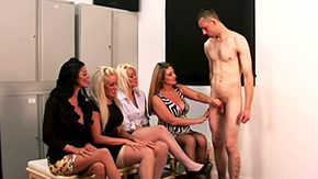 British, Audition, British, British Orgy, British Swingers, Casting