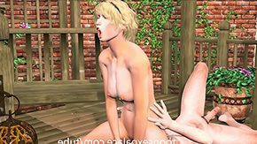 3D HD Sex Tube Afternoon Delight Animated Fucking animation anime cartoon bleach