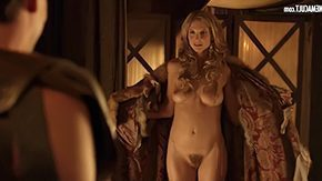 Cumshot HD porn tube Viva Bianca Erin Cummings Katrina Law Lucy Lawless nude show compilation from Spartacus Blood Sand
