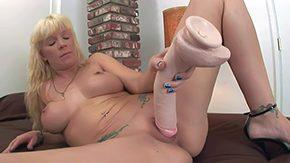 Heidi Mayne, Babe, Bed, Big Tits, Blonde, Boobs