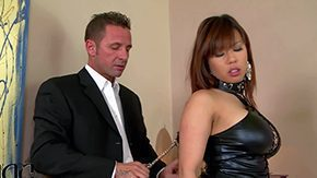 Enema, Asian, Audition, BDSM, Behind The Scenes, Blindfolded
