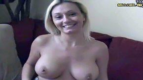 Cameltoe, Amateur, Big Cock, Big Tits, Blonde, Blowjob
