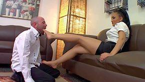 Gabriella Paltrova, Adorable, Allure, Ass, Ass Licking, BDSM