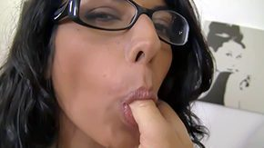 Lou Charmelle, 3some, 4some, Assfucking, Asshole, Big Ass