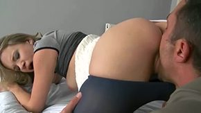 Angel Piaff, Anorexic, Banging, Bend Over, Blonde, Blowjob