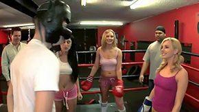 Arelis Lopez, Ass, Assfucking, Banging, Costume, Fitness