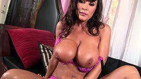 Lisa Ann, Anal, Aunt, Big Tits, Boobs, Fucking
