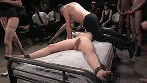 Princess Donna, Banging, BDSM, Bondage, Bound, Close Up