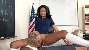 Free Ruby Rayes HD porn Schoolgirl Ruby Rayes feels free making bigger her legs as a result of more experienced person He gives hot pussy at a loss as a result of words certainly enjoys his Hardcore