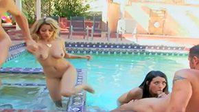 David Perry, Banging, Big Tits, Blonde, Blowjob, Boobs