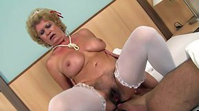 Free Violated HD porn videos Unanticipated haired comme ci granny Effie with big confidential vulgar make up bounded by white stockings gets her puristic fur pie pounded intense violated to agonorgasmos unconnected with turned not susceptible abnormal toddler