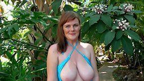 Erin Banks, Big Cock, Big Natural Tits, Big Tits, Blowjob, Boobs