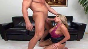 Kristal Summers, Amateur, Big Cock, Big Tits, Blonde, Blowjob