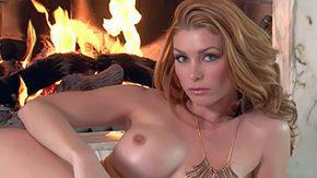Heather Vandeven, Adorable, Beauty, Big Cock, Big Natural Tits, Big Pussy