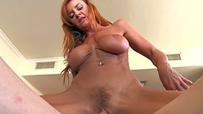 Janet Mason, Aged, Amateur, Angry, Audition, Aunt
