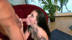 Free Aria Aspen HD porn videos Tattooed murky Aria Aspen is his wifes aroused mould friend Babe with chirpy Bristols well shaped tight pest undresses au naturel sucks 10-Pounder far downwards