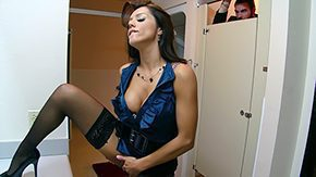 Courtney Cummz, Babe, Big Tits, Blowjob, Boobs, Boss
