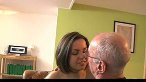 Dad and Girl, Aged, Ass Licking, Assfucking, Babe, Barely Legal