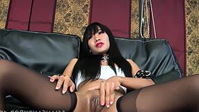 Thai, 3some, Asian, Asian Orgy, Asian Swingers, Asian Teen