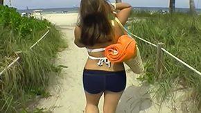 Beach Sex, 18 19 Teens, Amateur, Babe, Barely Legal, Beach