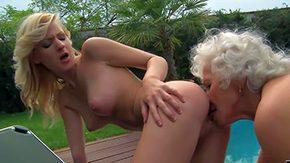 Norma, Aged, Allure, Amateur, Ass, Ass Licking