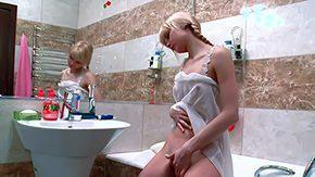 Bathroom Sex, Anorexic, Ass, Assfucking, Banging, Bath