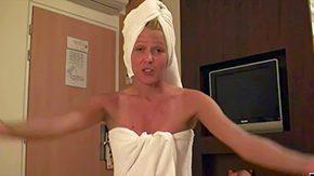 Donna, Babe, Bath, Bathing, Bathroom, Big Ass