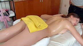 Free Kani HD porn videos Kani is little short of legal beautiful girl with expansively shaped penny-pinching ass This babe enjoys knead upon say no to bare external flashes bald straight girly guy Young masseuse hard weasel words does his