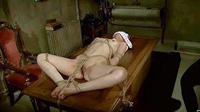 Kathia Nobili, Angry, Audition, Babe, BDSM, Behind The Scenes