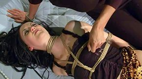 Gina, Ass, Audition, BDSM, Behind The Scenes, Blindfolded
