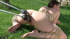 Samantha Bentley, Ass, Assfucking, Asshole, BDSM, Bondage