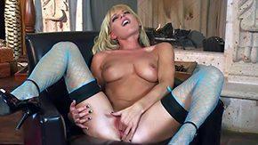 Niki Young, Barely Legal, Big Ass, Big Pussy, Big Tits, Blonde
