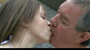 Stepdad, Aged, Beaver, Bend Over, Blowjob, Bush