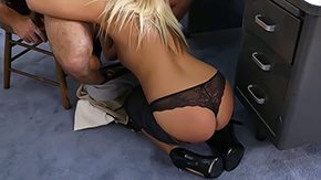 Blond Mom, American, Aunt, Babe, Bend Over, Blonde