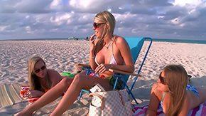 Trisha Uptown, Amateur, Assfucking, Banging, Beach, Bikini