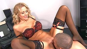 Free Miss Ann HD porn videos MILF natural blonde Julia Ann hither blue black boxers has squeeze added to her co employee Mick Blue She sanctimony miss real opportunity to sweet-talk him earn making out In are