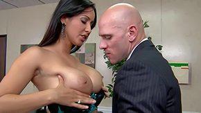 Isis Love, Aunt, Big Cock, Big Natural Tits, Big Tits, Blowjob