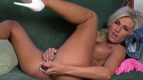 Alicia Secrets, Big Pussy, Big Tits, Blonde, Boobs, Boots
