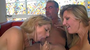 Mom Teen, 3some, 4some, Aged, Amateur, Aunt