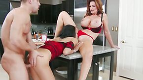 Guiliana Alexis, 3some, Aged, Anal, Aunt, Ball Licking