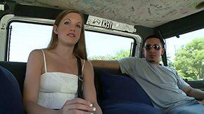 Bangbus, Amateur, Backseat, Banging, Bus, Car