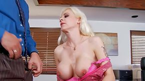Husband's Friend, American, Aunt, Best Friend, Big Cock, Big Natural Tits