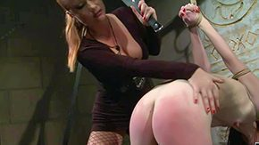 Spanking Teen, Audition, Aunt, Babe, BDSM, Behind The Scenes