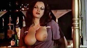 Bound Tit, Aunt, Beaver, Big Tits, Blonde, Blowjob