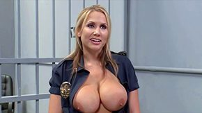Prison, Big Cock, Big Natural Tits, Big Tits, Blonde, Blowjob