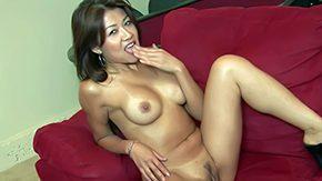 Jackie Lin, Asian, Big Ass, Big Pussy, Big Tits, Boobs