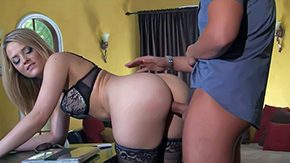 Alexis Texas, American, Ass, Asshole, Aunt, Bend Over