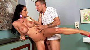 Emmanuelle London, Assfucking, Big Ass, Big Cock, Big Natural Tits, Big Pussy