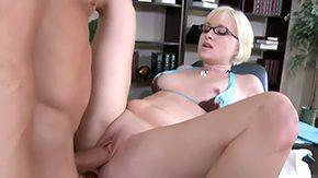 Nora Skyy, Banging, Big Tits, Blonde, Blowjob, Boobs